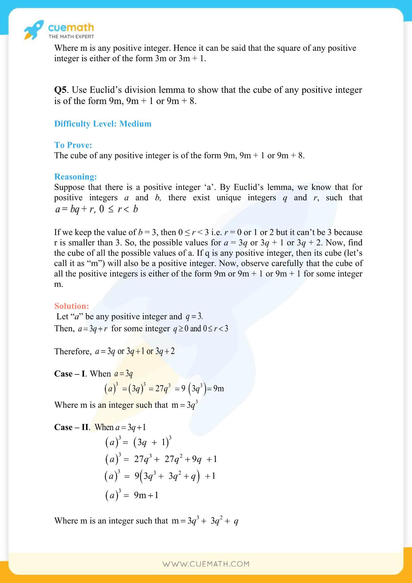 NCERT Solutions Class 10 Maths Chapter 1 Real Numbers 5