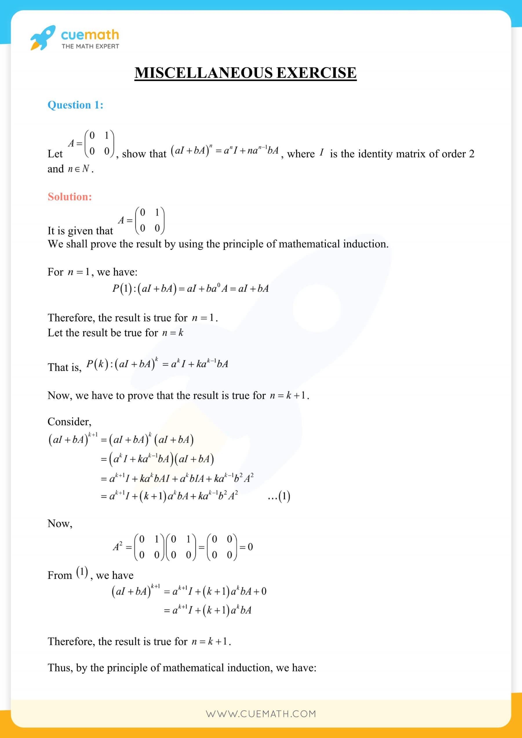 NCERT Solutions Class 12 Maths Chapter 3 69