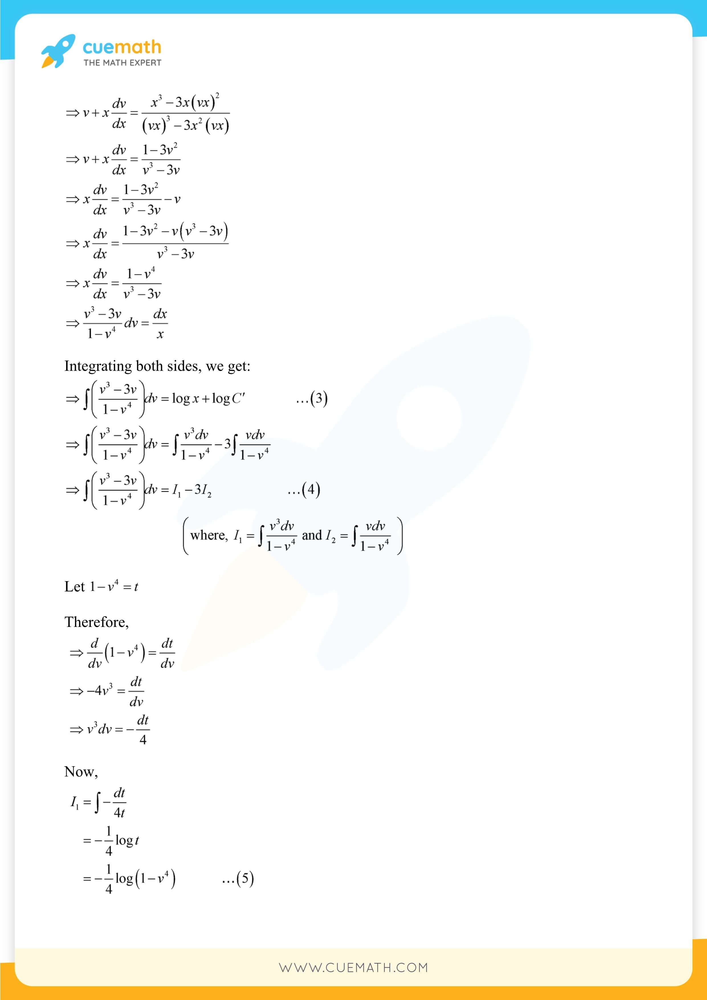 NCERT Solutions Class 12 Maths Chapter 9 Miscellaneous Exercise 86