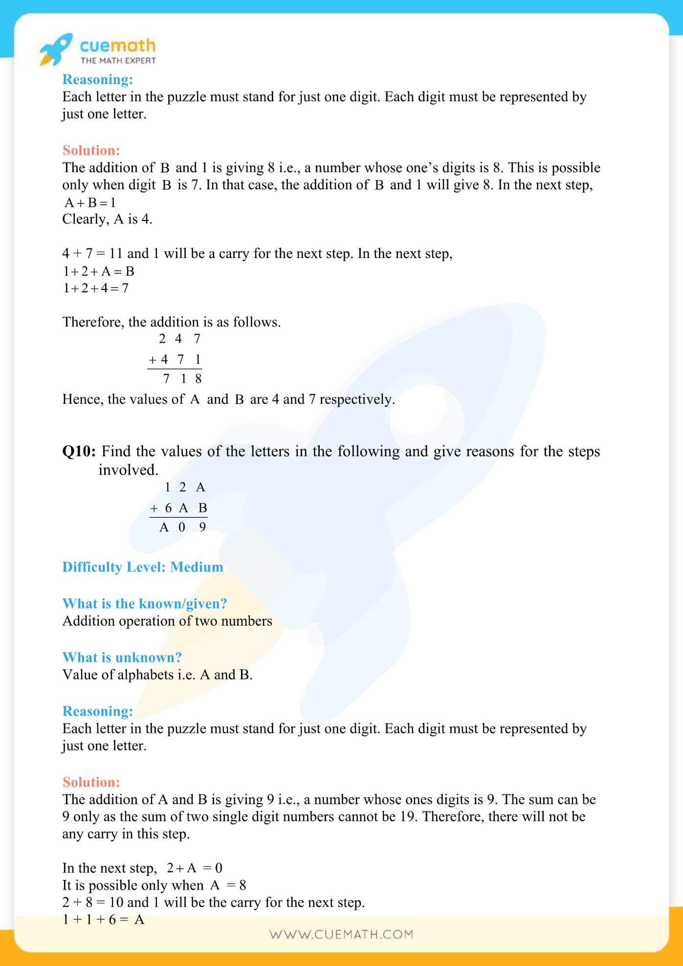 NCERT Solutions Class 8 Math Chapter 16 Exercise 16.1 8