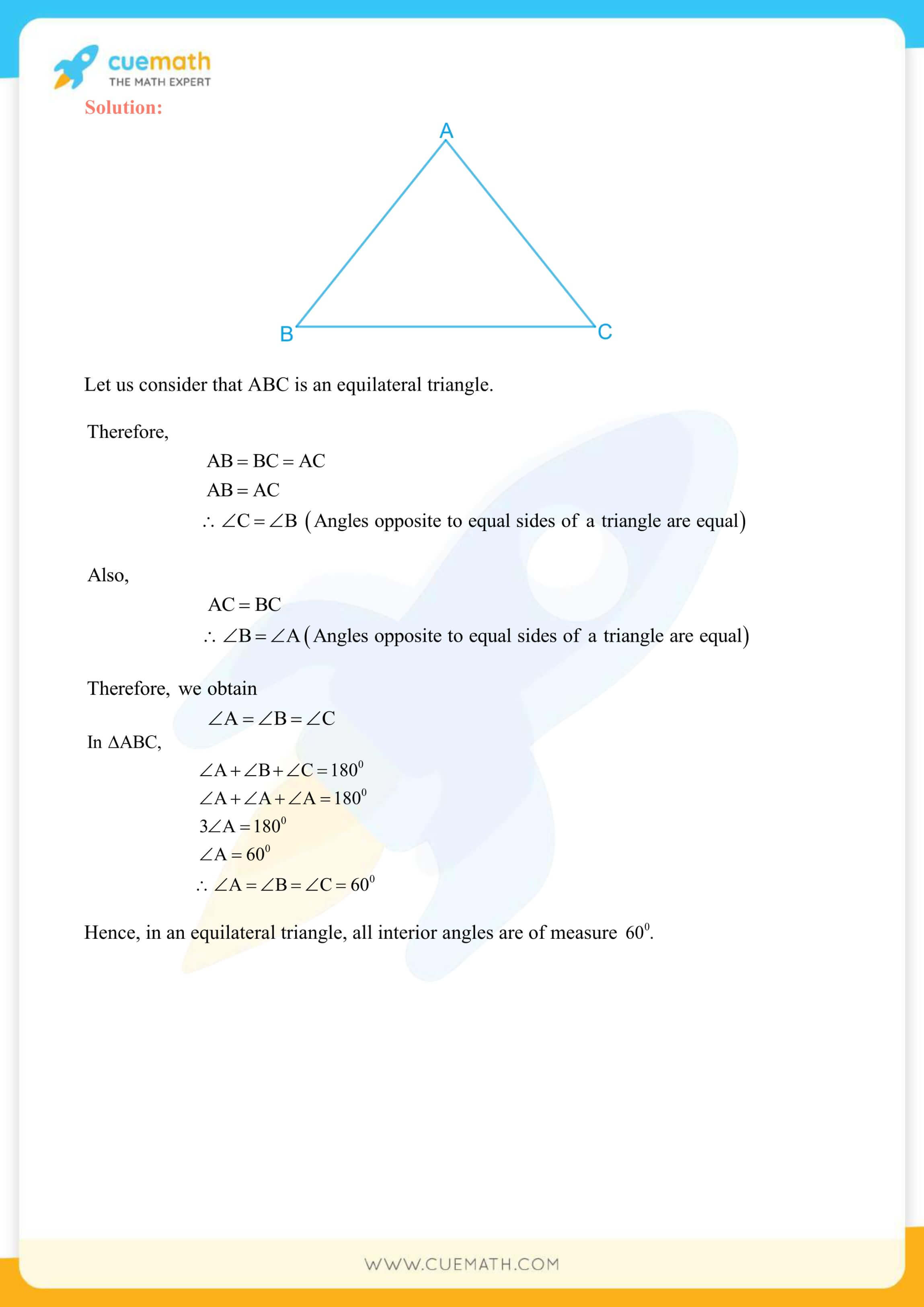 NCERT Solutions Class 9 Math Chapter 7 Exercise 7.2 16